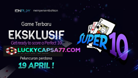Game Terbaru Eksklusif Super 10